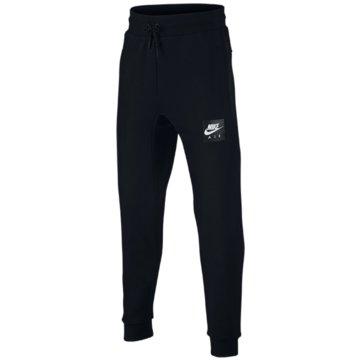 Nike Jogginghosen schwarz