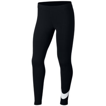 Nike TightsSPORTSWEAR SWOOSH FAVORITES - AR4076-010 schwarz
