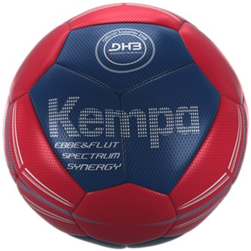Kempa Handbälle blau