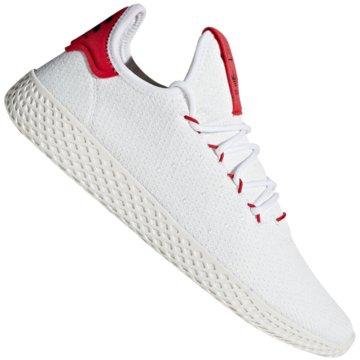 adidas Sneaker LowPW TENNIS HU weiß