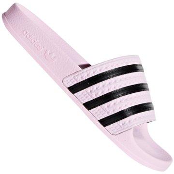 adidas BadeschuhADILETTE W rosa