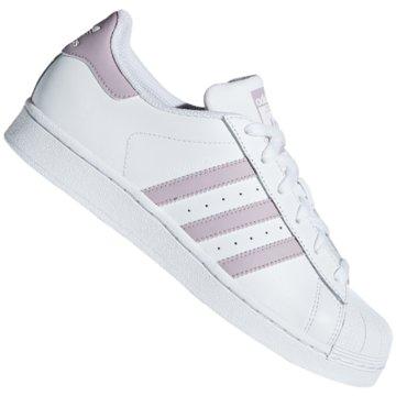 adidas Sneaker LowSUPERSTAR W -