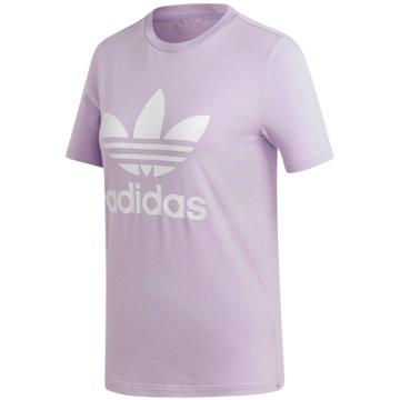 adidas T-ShirtsTREFOIL TEE -