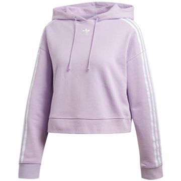 adidas SweaterCROPPED HOODIE -