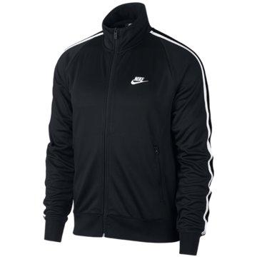 Nike Trainingsjacken -
