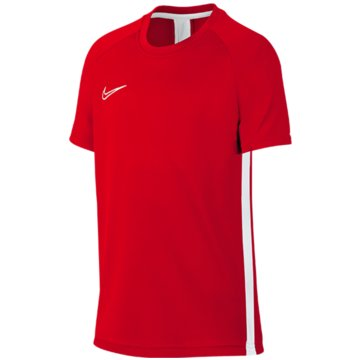 Nike T-ShirtsNike Dri-FIT Academy Big Kids' Short-Sleeve Soccer Top - AO0739-657 rot