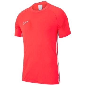 Nike FußballtrikotsDRI-FIT ACADEMY19 - AJ9261-671 rot