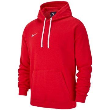 Nike HoodiesTeam Club 19 PO Fleece Hoodie -