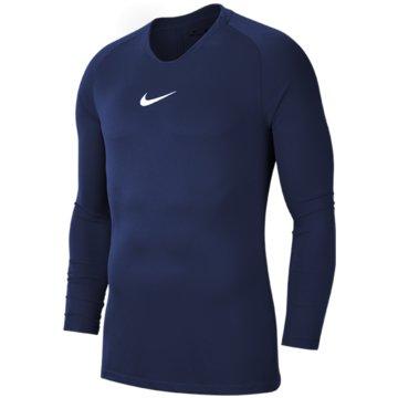 Nike FußballtrikotsDRI-FIT PARK FIRST LAYER - AV2611-410 blau