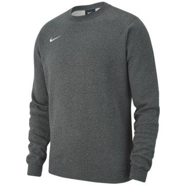 Nike FußballtrikotsY CRW FLC TM CLUB19 - AJ1545-071 grau
