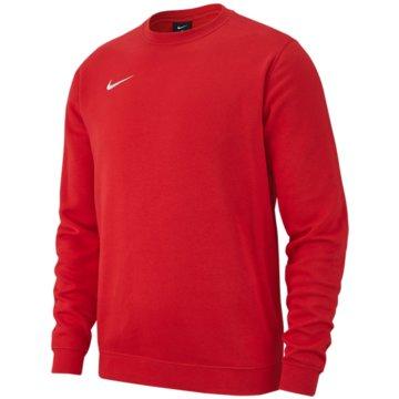 Nike SweatshirtsY CRW FLC TM CLUB19 - AJ1545 rot