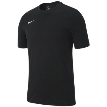 Nike FußballtrikotsNike Club19 - AJ1548-010 schwarz