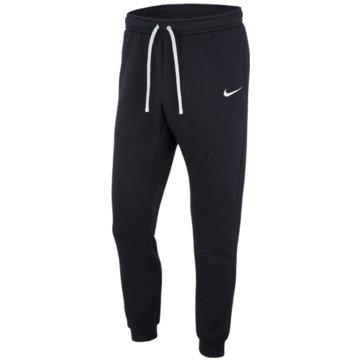 Nike TrainingshosenY CFD PANT FLC TM CLUB19 - AJ1549-010 schwarz