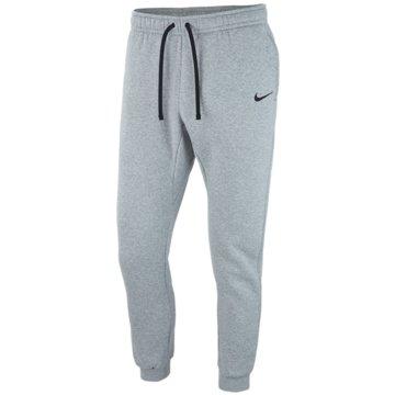 Nike TrainingshosenY CFD PANT FLC TM CLUB19 - AJ1549-063 grau