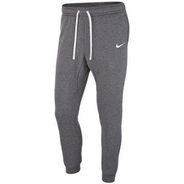 Nike TrainingshosenY CFD PANT FLC TM CLUB19 - AJ1549 grau