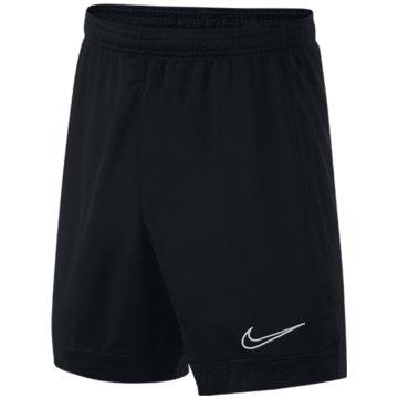 Nike FußballshortsNike Dri-FIT Academy - AO0771-015 schwarz