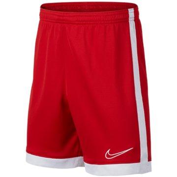 Nike FußballshortsNike Dri-FIT Academy - AO0771-657 rot