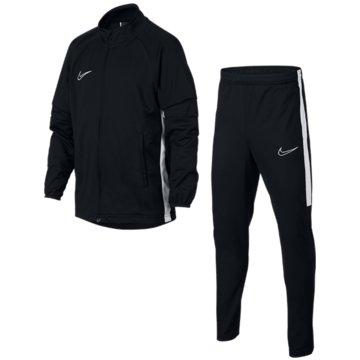 Nike TrainingsanzügeB NK DRY ACDMY TRK SUIT K2 - AO0794 schwarz