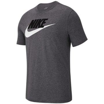 Nike T-ShirtsNike Sportswear Men's T-Shirt - AR5004-063 grau