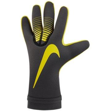 Nike TorwarthandschuheGK Mercurial Touch Victory schwarz