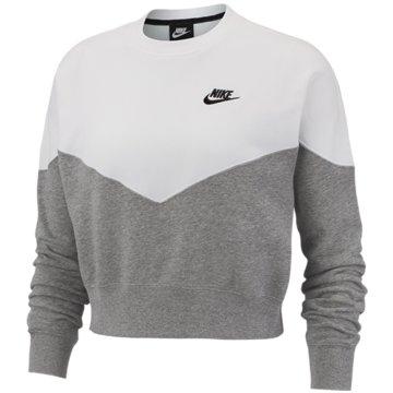 Nike SweatshirtsNSW HRTG CREW FLC -