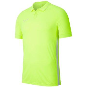 Nike PoloshirtsDRI-FIT ACADEMY19 - BQ1500-702 gelb