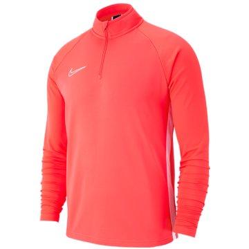 Nike FußballtrikotsDRI-FIT ACADEMY - AJ9273-671 rot