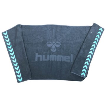 Hummel Handtücher grau