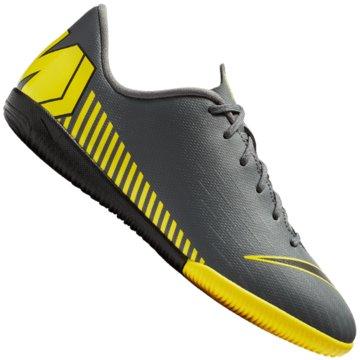 Nike Hallen-Sohle grau