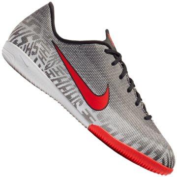 Nike Fußballschuh grau