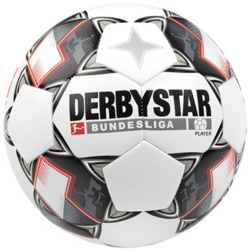 Derby Star FußbälleBundesliga Player Special -