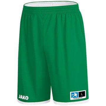 Jako BasketballshortsWENDESHORT CHANGE 2.0 - 4451 6 grün