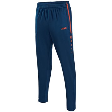 Jako TrainingshosenTRAININGSHOSE ACTIVE - 8495K blau