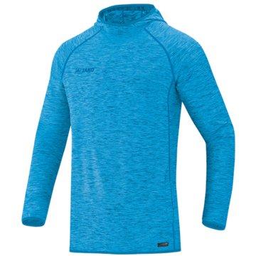 Jako SweaterKAPUZENSWEAT ACTIVE BASICS - 8849 89 blau
