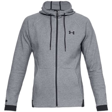 Under Armour T-ShirtsUnstoppable Knit FZ Hoodie -