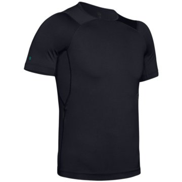 Under Armour KurzarmhemdenRush Compression SS Tee -