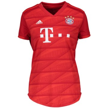 adidas FußballtrikotsFC Bayern Home Jersey 2019/2020 Women -