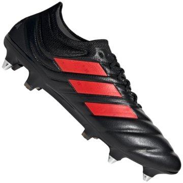 adidas Stollen-SohleCOPA 19.1 SG - G26642 schwarz