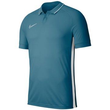 Nike PoloshirtsNIKE DRI-FIT ACADEMY19 KIDS' SOCCER - BQ1500 türkis