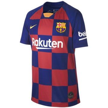Nike Fan-TrikotsFC Barcelona 2019/20 Stadium Home - AJ5801-457 blau