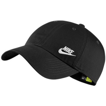Nike CapsNIKE SPORTSWEAR HERITAGE86 WOMEN'S - AO8662 schwarz