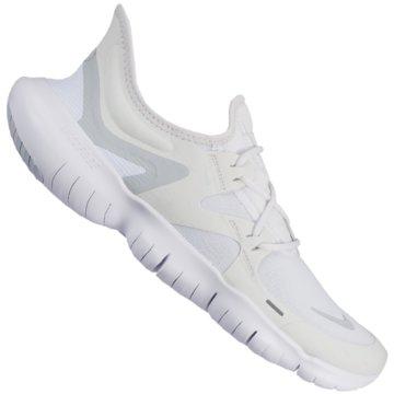 Nike RunningFree RN 5.0 weiß