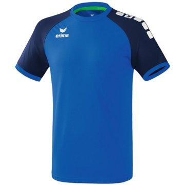 Erima Handballtrikots blau