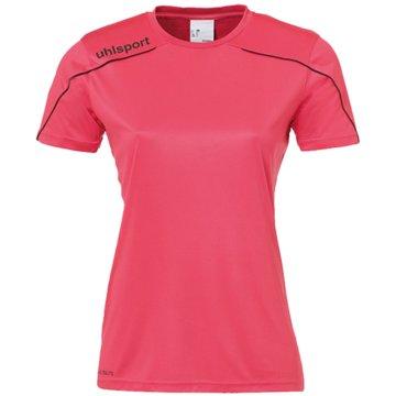 Uhlsport FußballtrikotsSTREAM 22 TRIKOT DAMEN - 1003479 20 pink