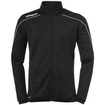 Uhlsport TrainingsjackenSTREAM 22 CLASSIC JACKE - 1005193K 1 schwarz
