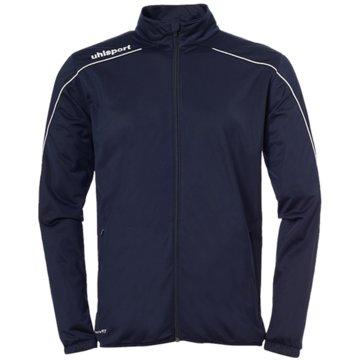 Uhlsport TrainingsjackenSTREAM 22 CLASSIC JACKE - 1005193K blau