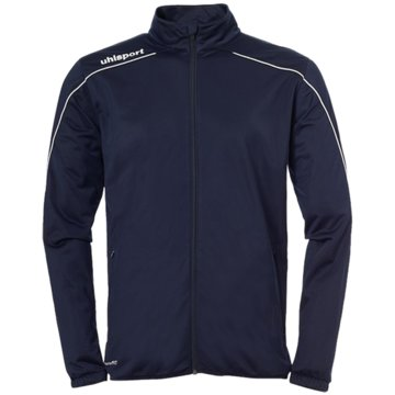 Uhlsport TrainingsanzügeSTREAM 22 CLASSIC JACKE - 1005193 12 blau