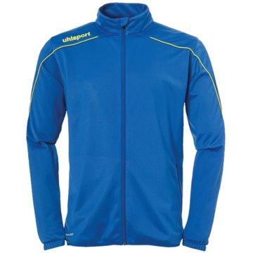 Uhlsport TrainingsanzügeSTREAM 22 CLASSIC JACKE - 1005193K blau