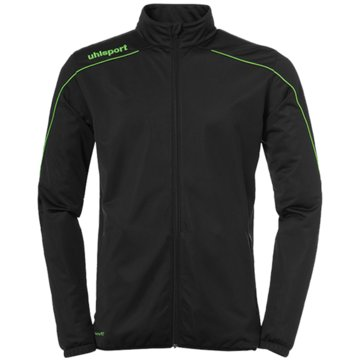 Uhlsport TrainingsjackenSTREAM 22 CLASSIC JACKE - 1005193K 24 schwarz