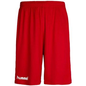 Hummel Basketballshorts -